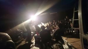 黒猫キャンプ_796